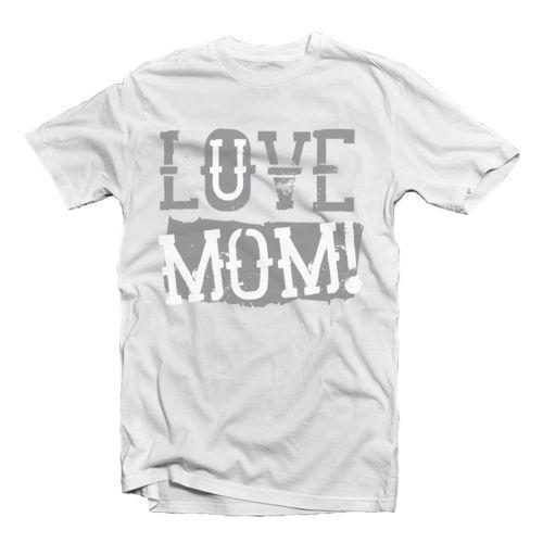 love you mom oleh rebel projeck