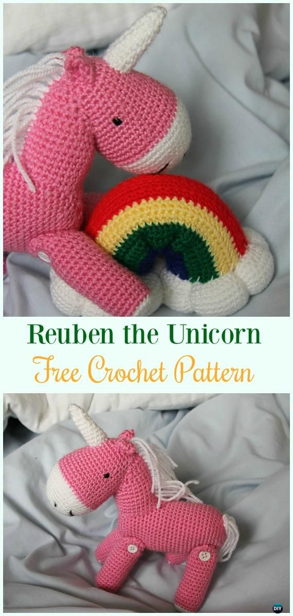 Our Favorite Pinterest Crochet Patterns (With images) | Crochet ... | 1200x570