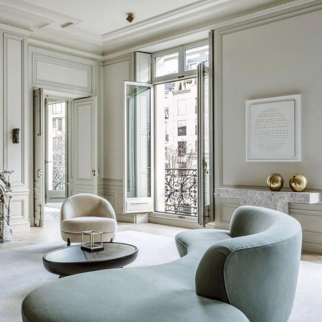 100 Awesome Parisian Chic Apartment Decor Inspirations Chic Apartment Decor Apartment Decor Inspiration Parisian Apartment Decor