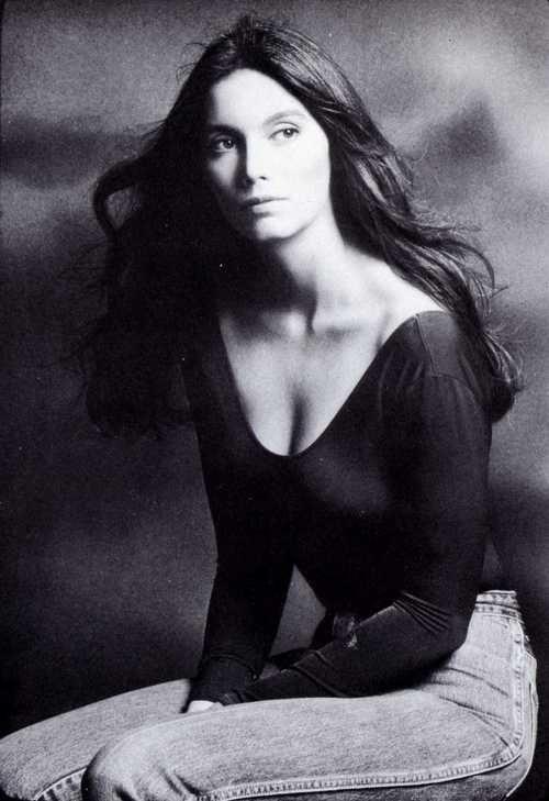 Emmylou Harris, 1978.