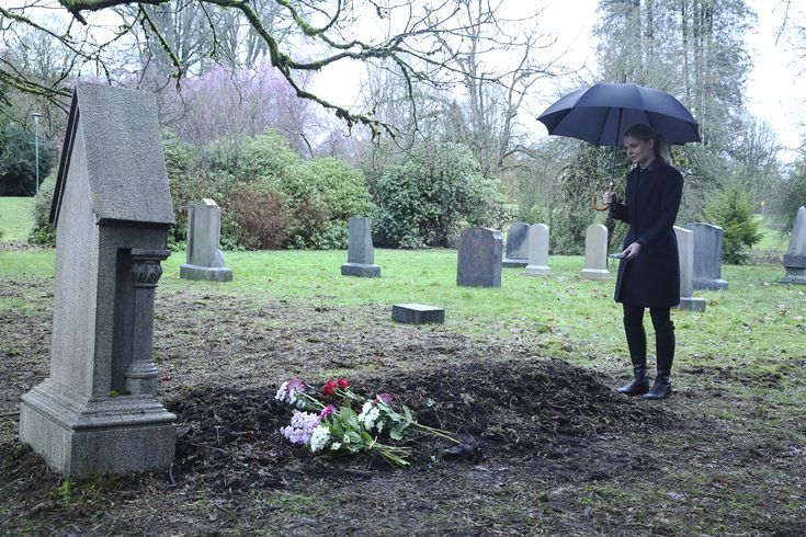 """Once Upon A Time """"Last Rites"""" S5EP21"""