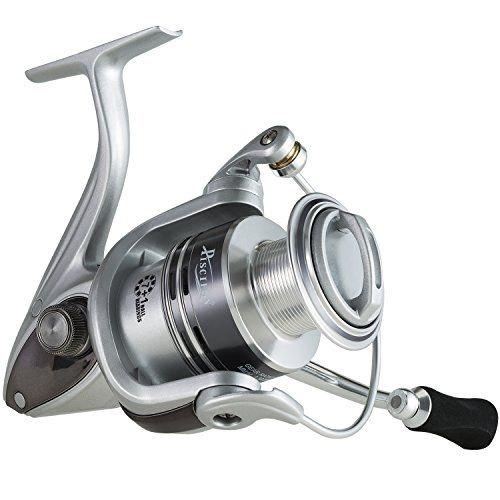 Piscifun Destroyer Spinning Reel Ultra Smooth Sealed Carbon Fiber Drag Fishing Reel Freshwater 7 1BB Spin Reels (SL20)