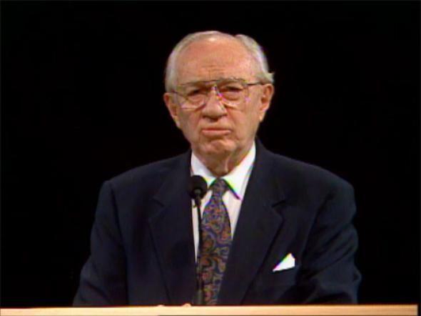 """""""A Chosen Generation"""" - Gordon B. Hinckley"""