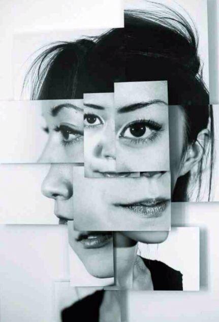 Fragments Del Zou Art GCSE