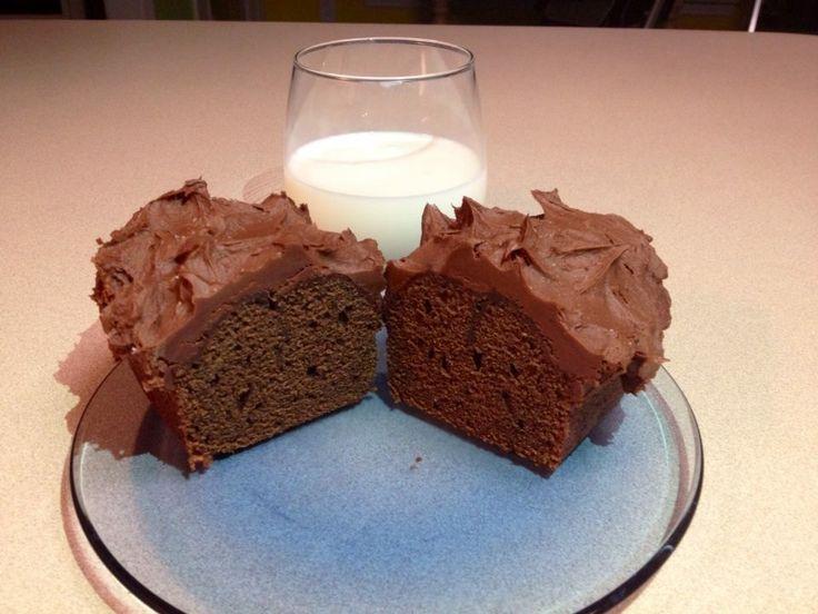 Bon Appetit Chocolate Caramel Cake With Sea Salt