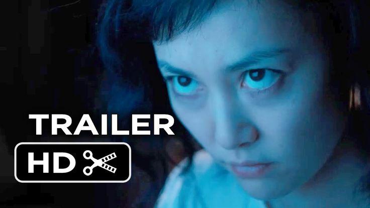 Kumiko, the Treasure Hunter Official Trailer 2 (2015) - Rinko Kikuchi My...