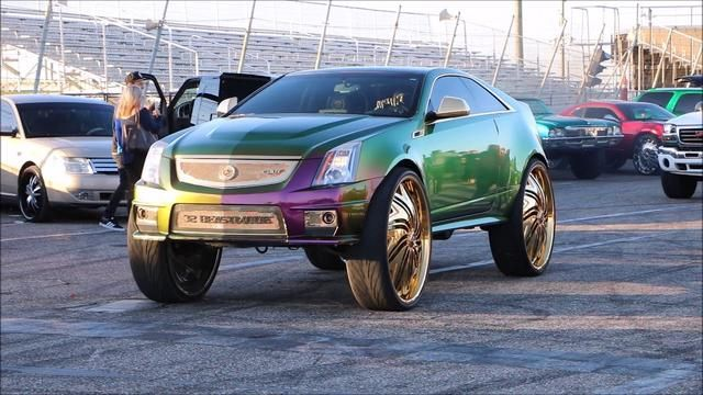 Pin On Pimped Out Rides