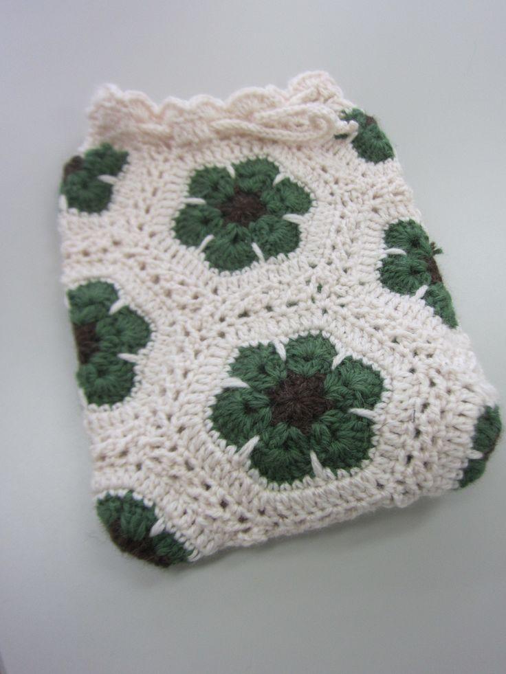 今日は Crochet Ricky の講習会の日でした。ご参加いただいた皆様 ありがとうございました!その中の参加者のお一人、ヒロミさんが すばらしい作品...
