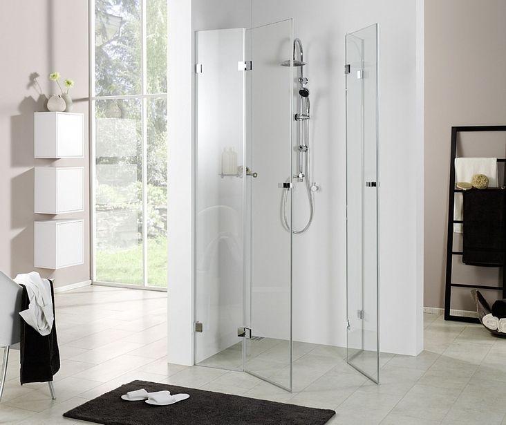 20 besten glasduschen duschen aus glas bilder auf. Black Bedroom Furniture Sets. Home Design Ideas