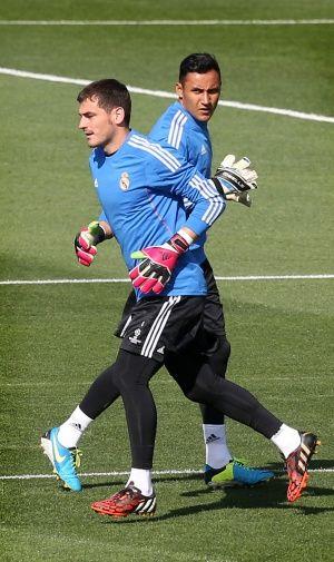 Como Tico, le deseo lo mejor a Iker. Real Madrid: La caída anunciada de Casillas | Deportes | EL PAÍS