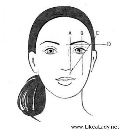 How to Properly Tweeze Eyebrows (Eyebrow Care)
