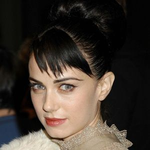 Mia Kirshner (Canadian, Television Actress) was born on 25-01-1975.  Get more info like birth place, age, birth sign, biography, family, relation & latest news etc.