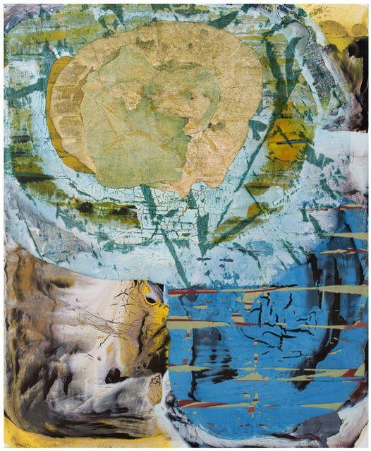 Zachary Keeting | January (1) (2016) | Available for Sale | Artsy
