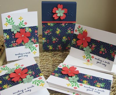 Affectionately Yours Specialty Papers.... | Stamping Moments | Bloglovin'