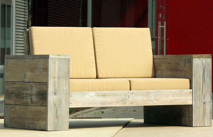 Ein toller Blickfang ist unser Lounge 2er Sofa immer – egal, ob Sie die Polster in einer Farbe bestellen oder sich für einen bunten Farbmix entscheiden!