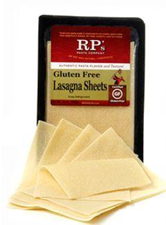 Fresh Lasagne Sheets Whole Foods