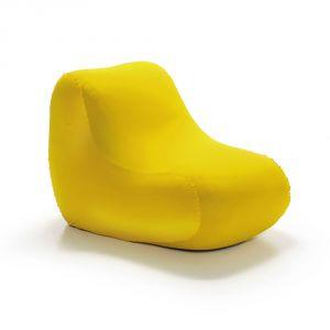 Design moderno e comfort altamente innovativo per il #pouf Chair fatto con una microfibra elastica e resistente che gli permette d allungarsi in ogni direzione senza perdere la sua naturale morbidezza. PREZZO EGLOOH € 193.98