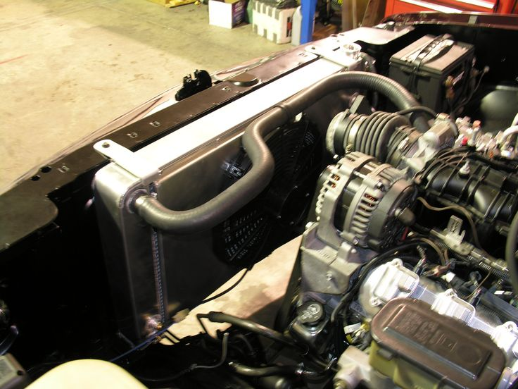 1988 Chevy Truck 350 Engine Specs