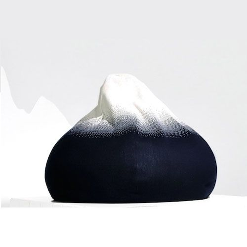mount kebnekaise pouf!: Christmas Gift Ideas, For Kids, Kid Rooms