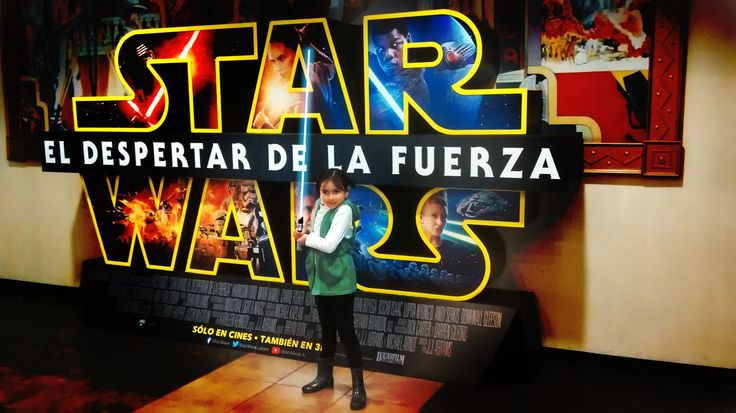 Movie Review: Star Wars.  No Spoilers