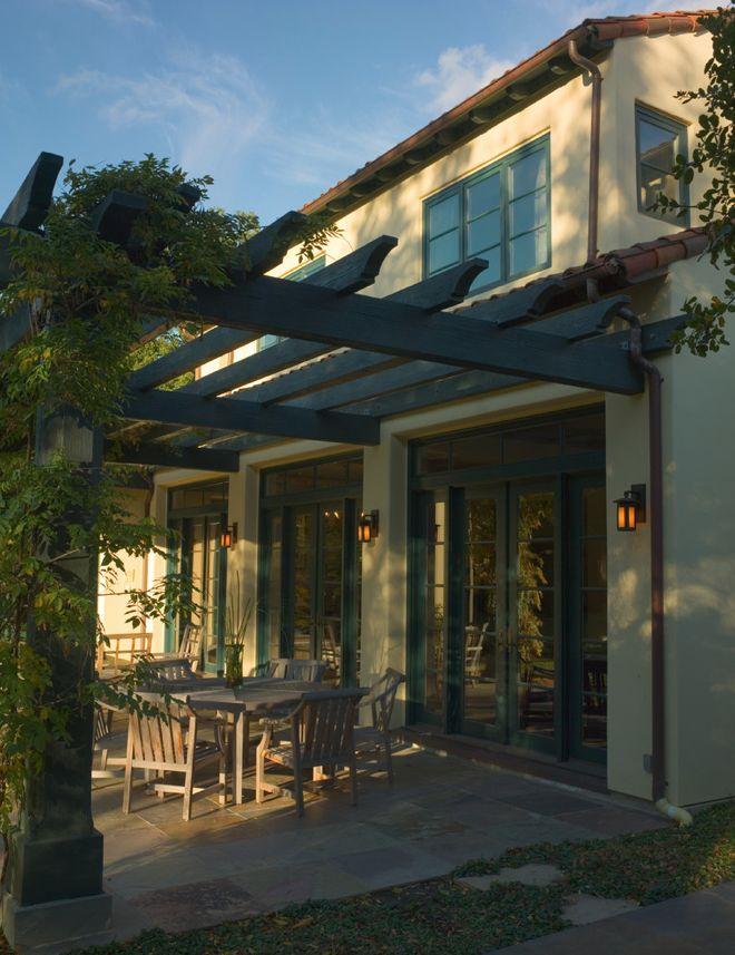 171 migliori immagini mediterranean tuscan homes exterior for Interni moderni case spagnole
