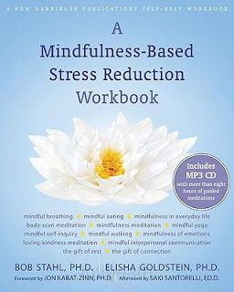 Therapy Worksheets: A Mindfulness-Based Stress Reduction Workbook