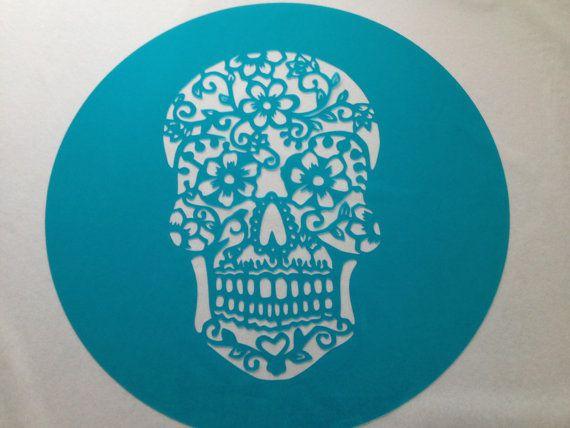 97 best Halloween / Dia De Los Muertos Weddings! images on ...