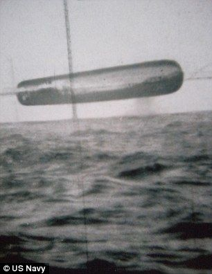 A set of Arctic UFO images from 1971 have set conspiracy forums ablaze. The…