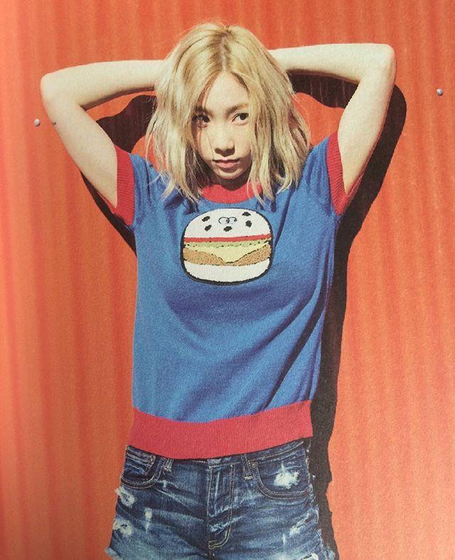 Taeyeon's WHY Album Booklet  #taeyeon2ndminialbum #why#taeyeon #tysone #snsd