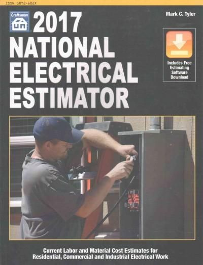 National Electrical Estimator 2017