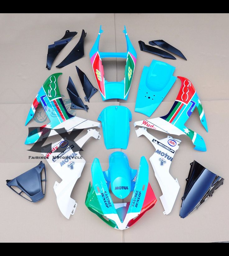 Motorcycle Fairings For yamaha r1  2002 2003 YZF-R1 02 03 YZFR1 YZF R1 Fortuna ABS Body part fairing (Injection molding)