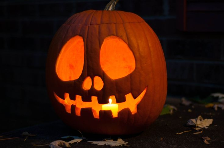Cool Simple Pumpkin Carving Ideas