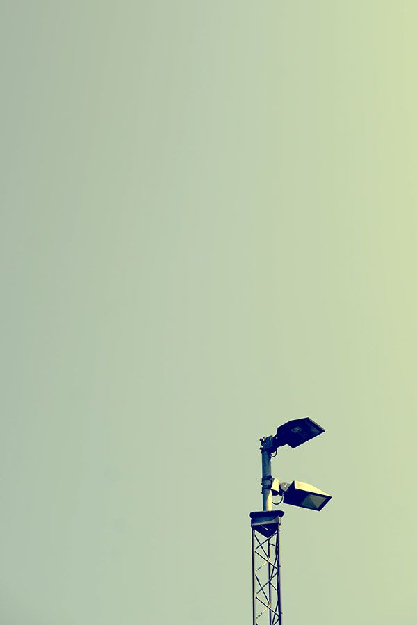 My Sunny Copenhagen by DESIGNafd., via Behance