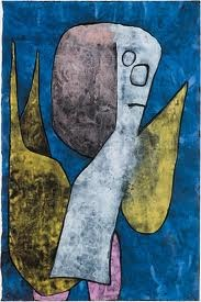 armer Engel (Paul Klee)