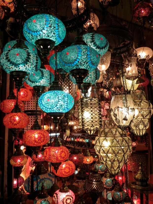 Turkish Home Design Theme | My Decorative