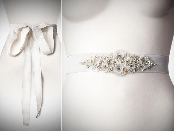 belts: Beautiful Flower, Wedding Dressses, Wedding Dresses, Simple Weddings