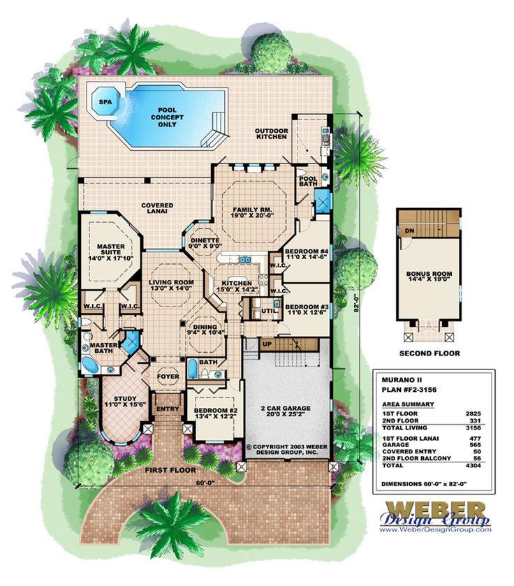 Award Winning Mediterranean House Plans: Best 20+ Symmetrical Balance Ideas On Pinterest