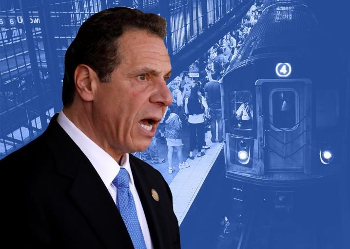 """We Need to Stop This """"Andrew Cuomo 2020"""" Nonsense Immediately"""