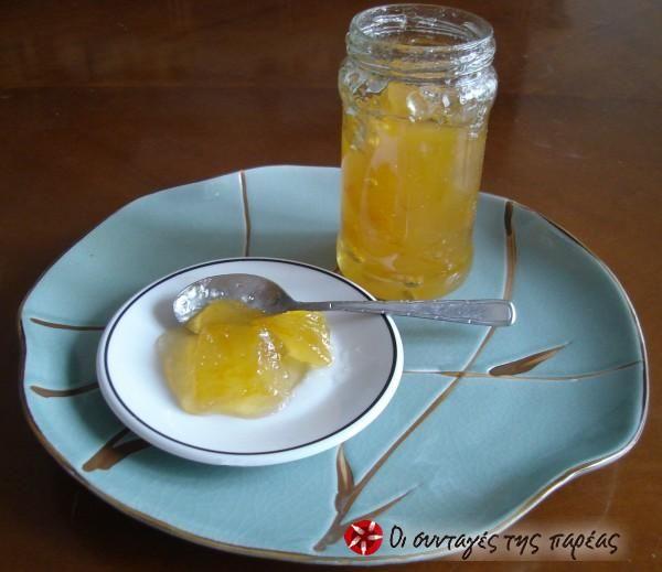 Φράπα γλυκό του κουταλιού #sintagespareas #glikokoutaliou #frapa