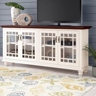 White TV Stands You'll Love | Wayfair