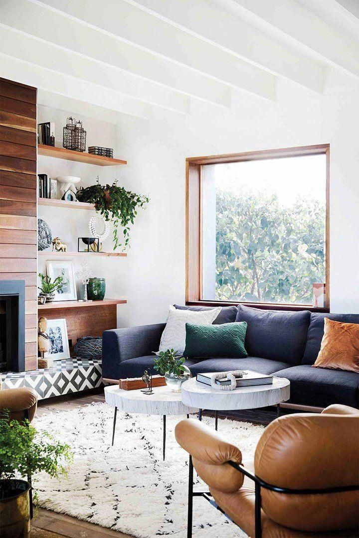 The Rooms That Will Inspire Your Next Makeover Home Beautiful
