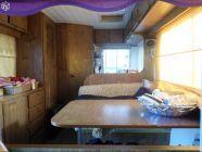 Camping-car Mercedes 306 D diesel « vintage »