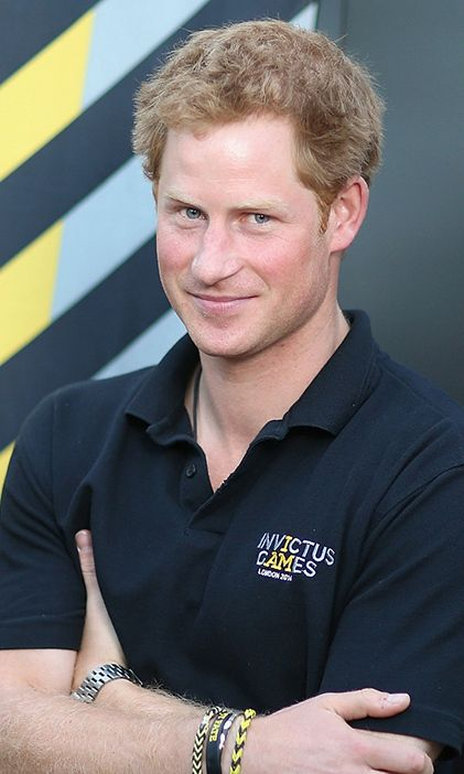Prince Harry calls Invictus Games participants 'role models' in new video