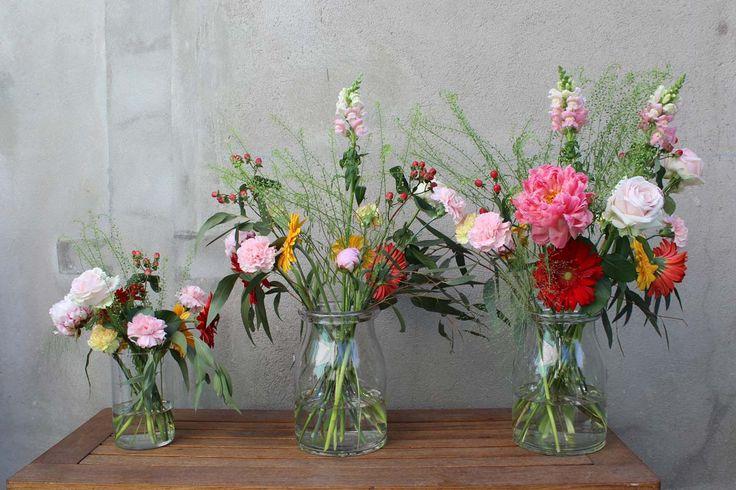 Mis Flores en Casa - Ramos disponibles del 15 al 30 de Junio