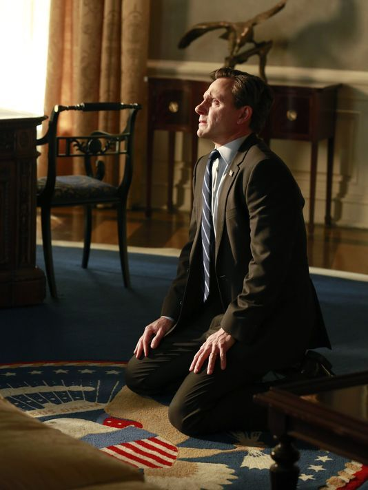 Nielsen ratings: 'Scandal' finale up from previous year