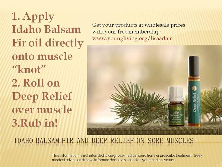 183 Best Young Living Oils Images On Pinterest Young