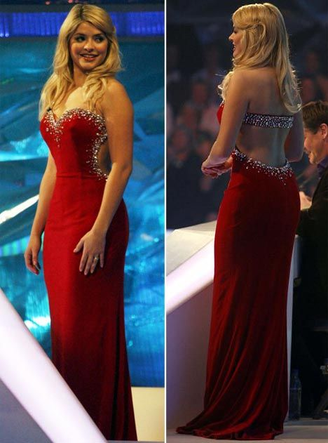 Holly Willoughby  Gorgeousbeautiful Ladies  Pinterest -7729