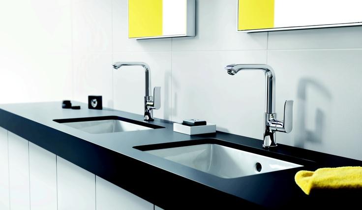9 best ComfortZone images on Pinterest | Bathrooms, Bathroom faucets ...