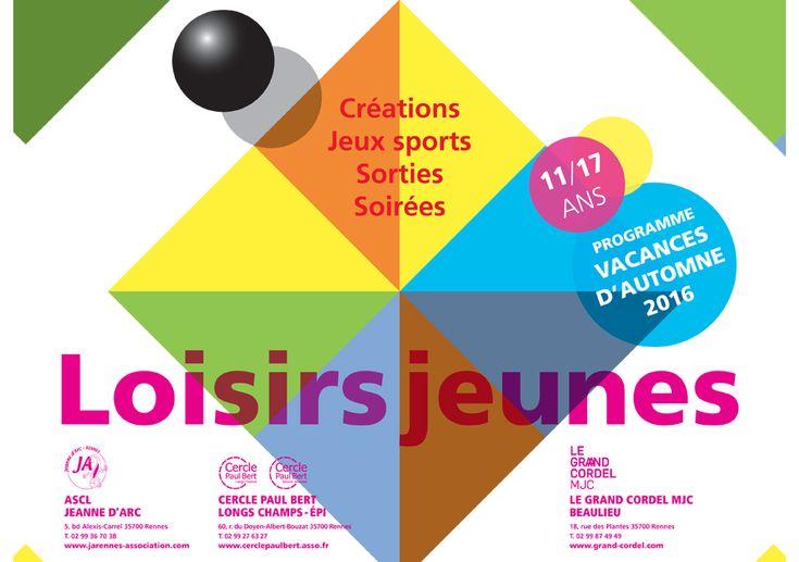 LOISIRS VACANCES JEUNES Archives - LE GRAND CORDEL MJC