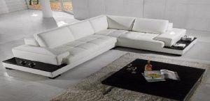 Latest L Shaped Sofa Designs
